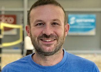 Dimitris Vasilakopoulos