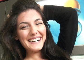 Eleana Apeiranthiti