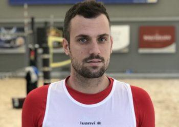 Christos Voloudakis